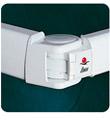 Sistema de transmisión de tensión Toldo Cofre Storbox 300