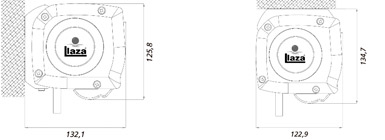 Dimensiones del Toldo Microbox 300
