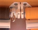 Destacado del Toldo Vertical / Vertical Box